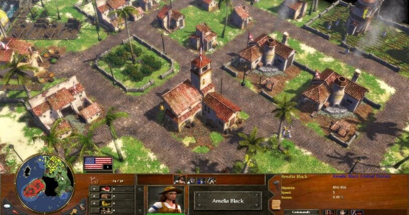 Age Of Empires Mac Download Full Version