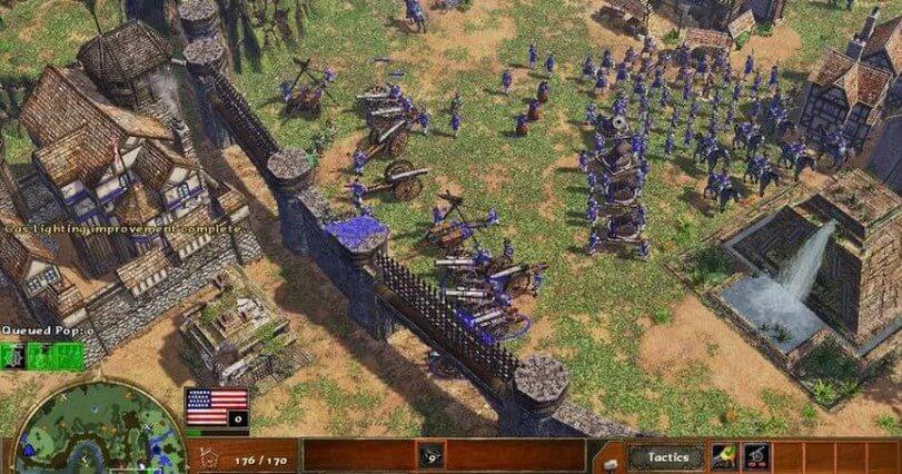 Age Of Empires 3 Mac Torrent
