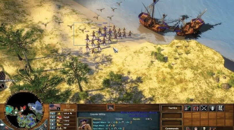 Age of Empires II on Mac and Parallels Desktop - Parallels ...