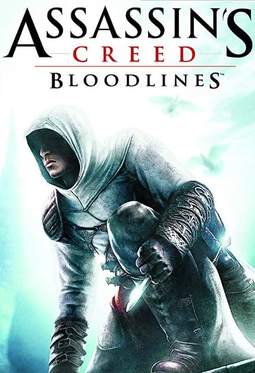 Assassin's Creed Bloodlines for Mac poster