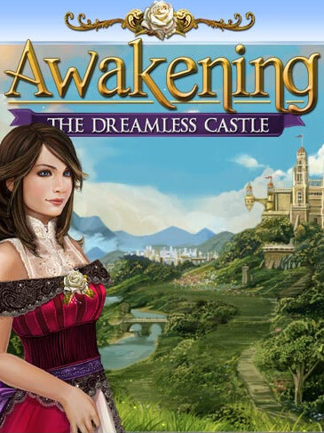 Awakening: The Dreamless Castle for Mac poster