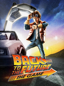 Back To the Future: Complete Collection