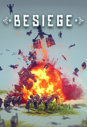 Besiege for Mac poster