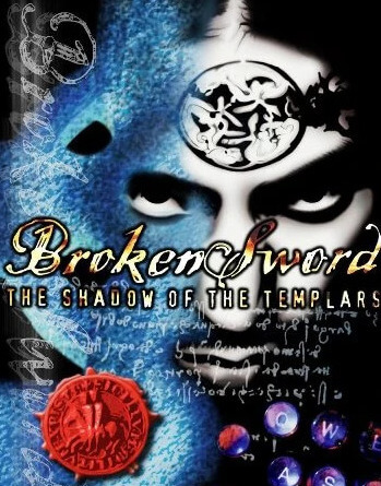Broken Sword: The Shadow of Templars