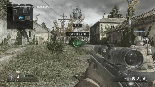 Modern Warfare 2 For Mac Os