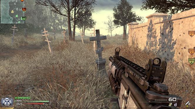 Modern Warfare For Mac Torrent