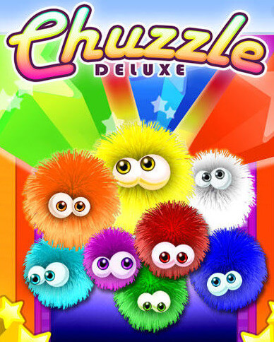 Chuzzle Deluxe Full