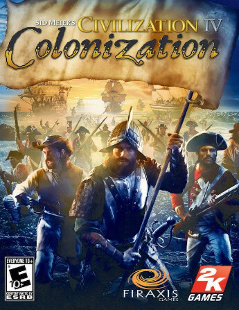 Civilization 4 Colonization