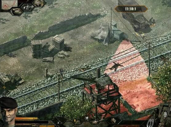 Free war strategy games for mac