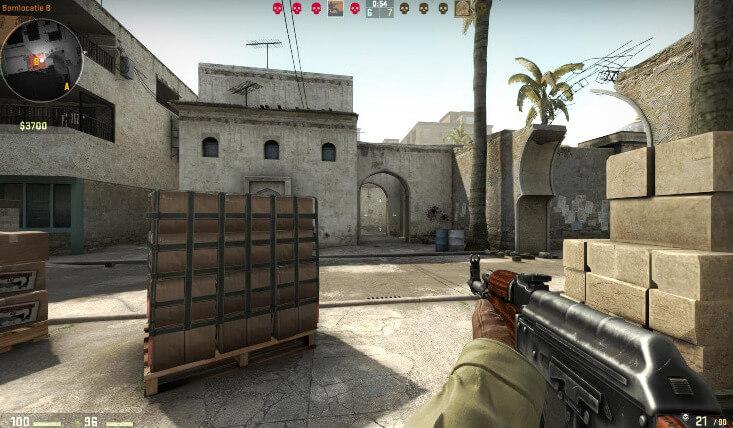 Counter strike mac download free. full version game