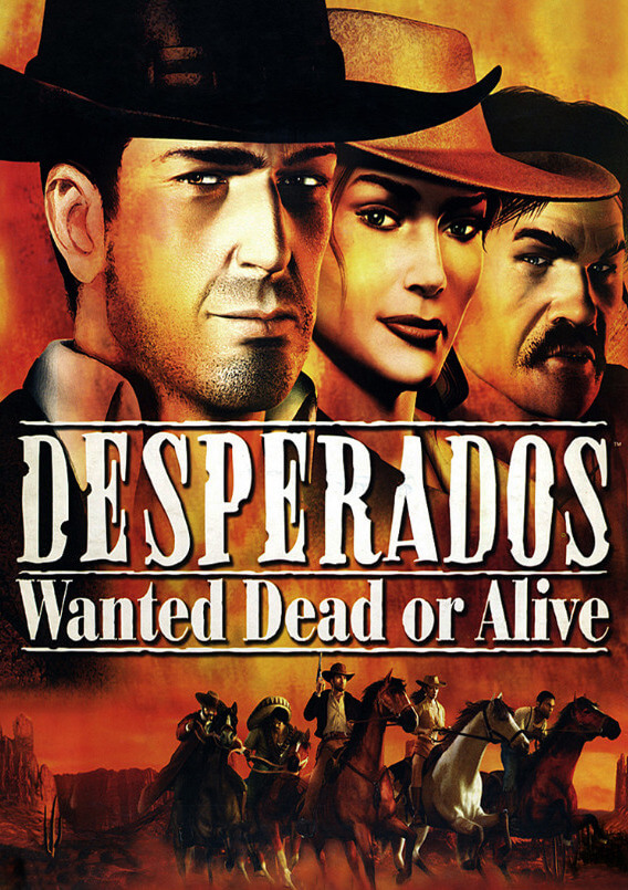 Desperados Wanted Dead Or Alive Mac Download Full Version Free Macbook Pro Mac Os X Macbook Air