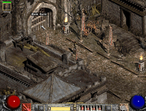 Diablo 2 download for mac full game free harrah casino buffet