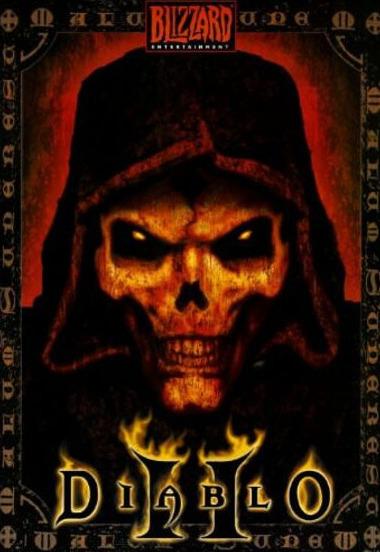 Diablo 2 for mac torrent download