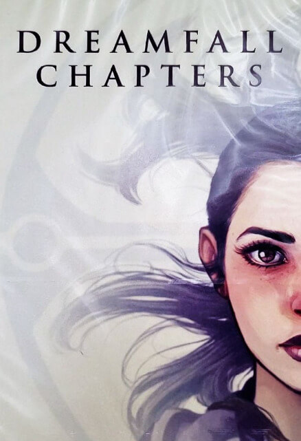 Dreamfall Chapters. Book One: Reborn, Book Two: Rebels
