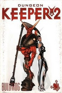Dungeon Keeper 2 for Mac poster