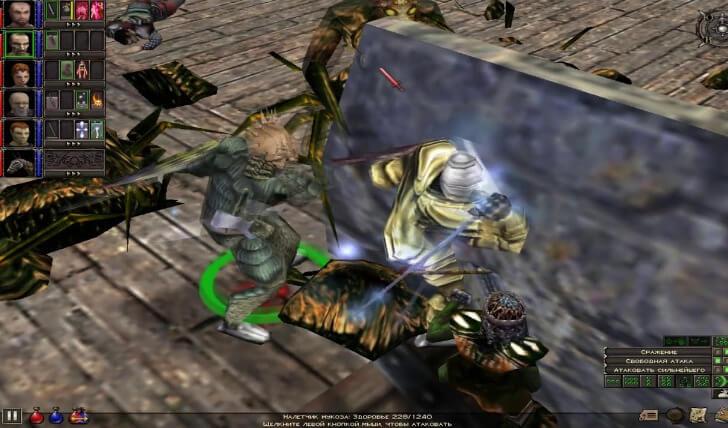 dungeon siege 3 mac download