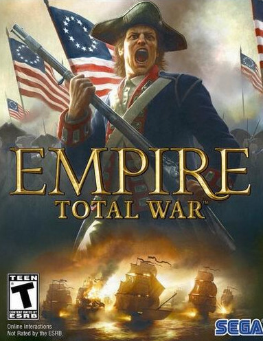 Empire: Total War for Mac poster