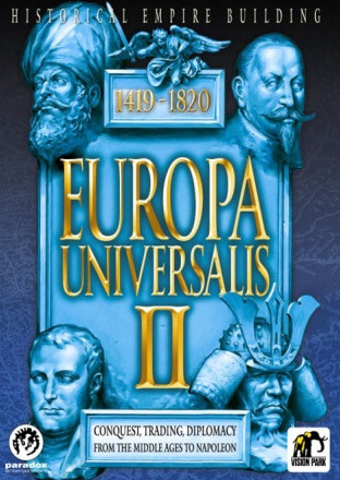Europa Universalis Macbook Pro Free Download