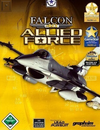 Falcon 4: Allied Force