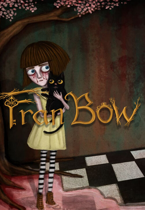 Fran Bow for Mac poster