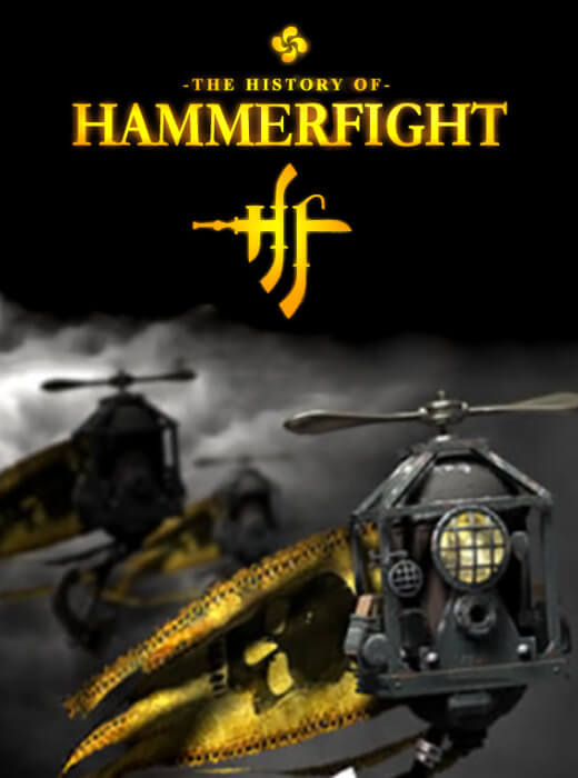 HammerFight for Mac poster