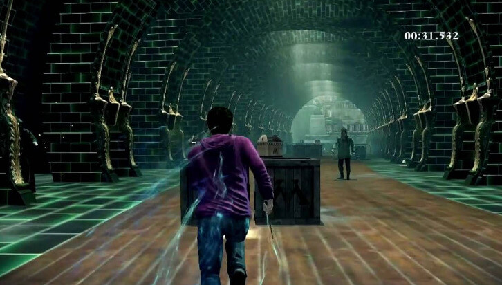 Download harry potter pc games