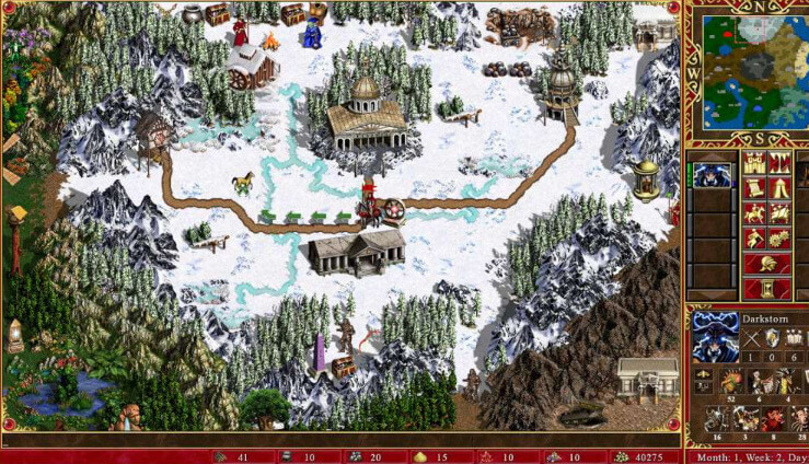 Heroes of might and magic 3 mac os x download 10 11 6