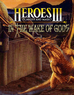 Heroes of Might & Magic 3 In the Wake of Gods