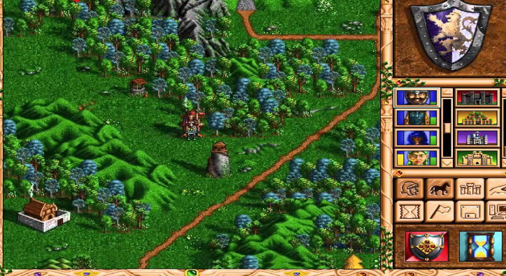 Heroes Of Might And Magic For Mac Torrent
