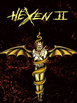 HeXen II: The Beginning of the End