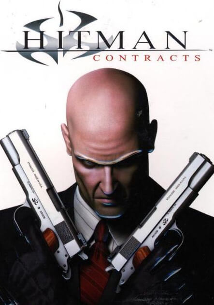 Hitman Contracts for Mac poster