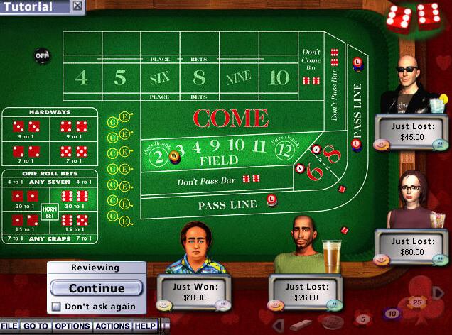 Pokerstars mt airy