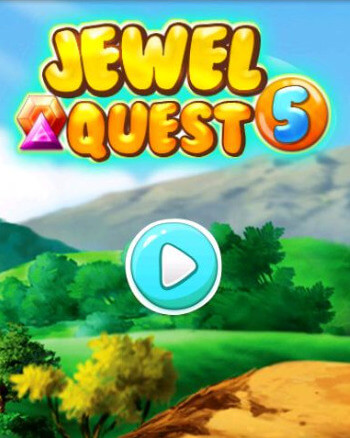 Jewel Quest 5 for Mac poster