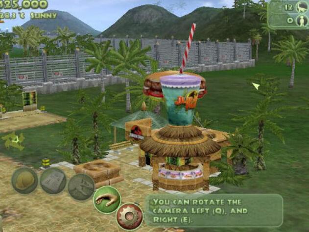 Jurassic Park: Operation Genesis Mac Download Full Version ...