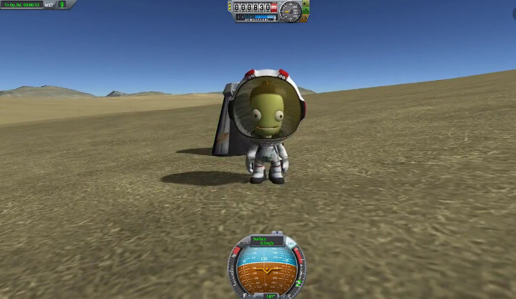 Kerbal Space Program For Mac Free