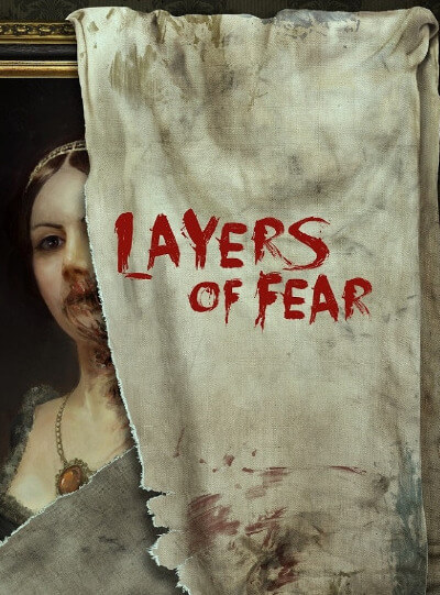 Layers of Fear for Mac poster