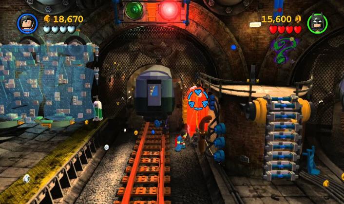 Lego batman 2 download mac version