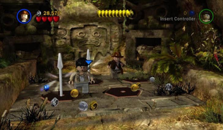 Play LEGO Indiana Jones | Free Online Games. KidzSearch.com