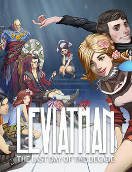 Leviathan: The Last Day of the Decade. Episode 1-5