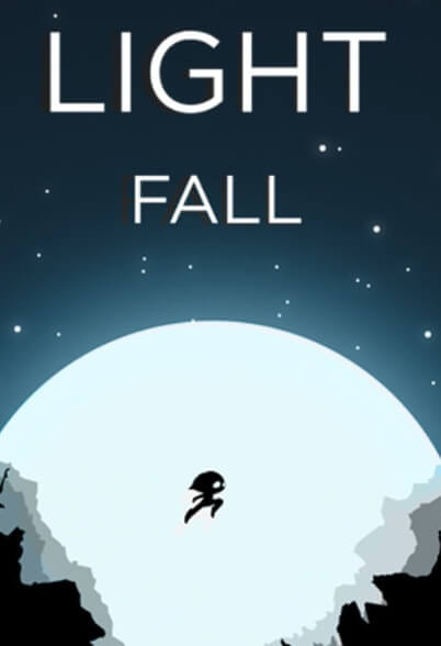 Light Fall for Mac poster