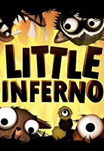 Little Inferno for Mac poster