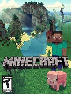 Minecraft 1.8 for Mac poster