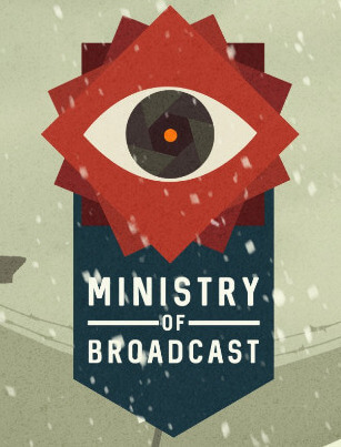 Ministry of Broadcast for Mac poster