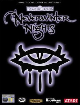 NeverWinter Nights 1