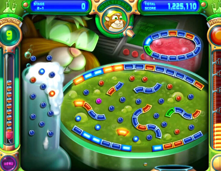 Peggle Deluxe Download For Mac