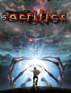 Sacrifice for Mac poster