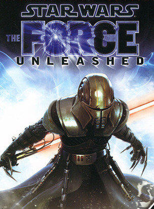 Star Wars The Force Unleashed for Mac poster