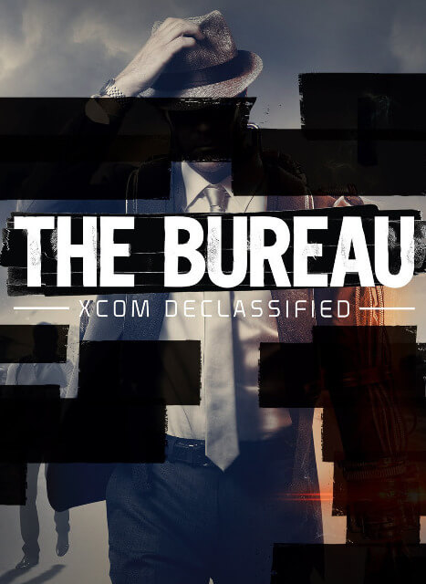 The Bureau - XCOM Declassified 1.0