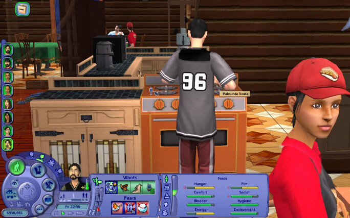 Download sims 2 on mac