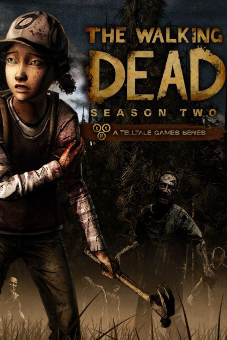 The Walking Dead. Season 2 for Mac poster